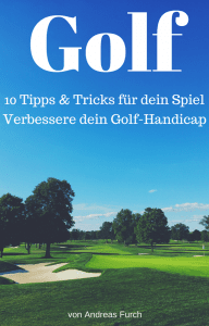 Golf Handicap Jagd