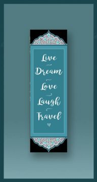 Dream Car Mezuzah by Mickie Caspi