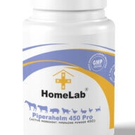 piperahelm homelab Piperazine powder