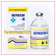 Ivermectin 100 ml