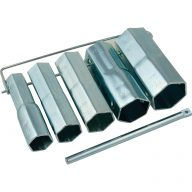 Shower Valve Socket Wrench Set