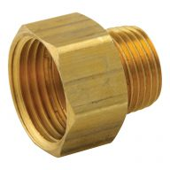 Garden hose fitting - Female hose adapter