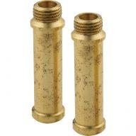Sièges de robinet - Long - 1/2 po - 20 TPI
