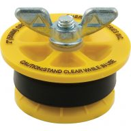 Cherne End of Pipe Gripper plug - 2""
