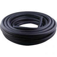 Dishwasher discharge hose