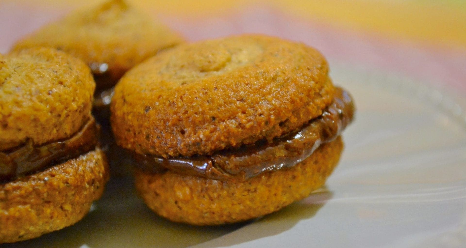 Biscotti alla nocciola e cioccolato Bimby