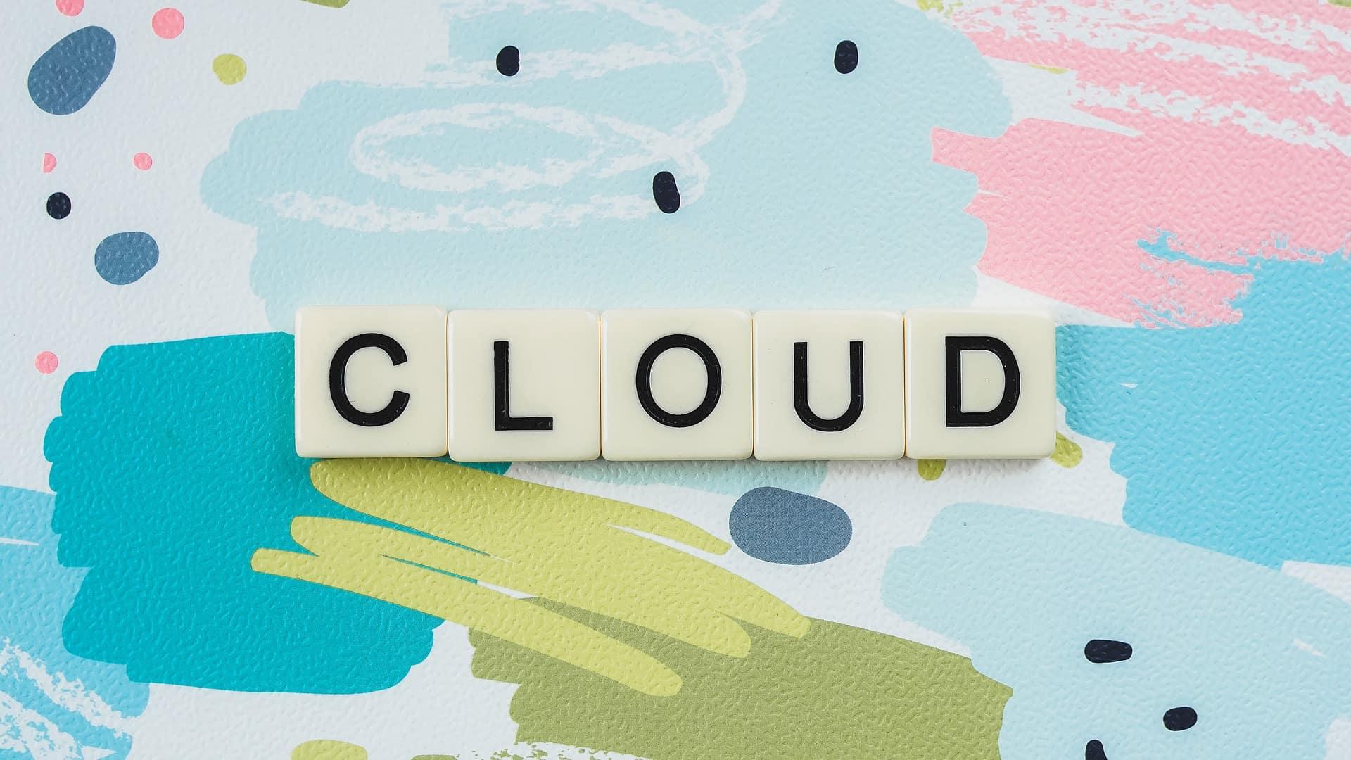 Cloud-Technologie