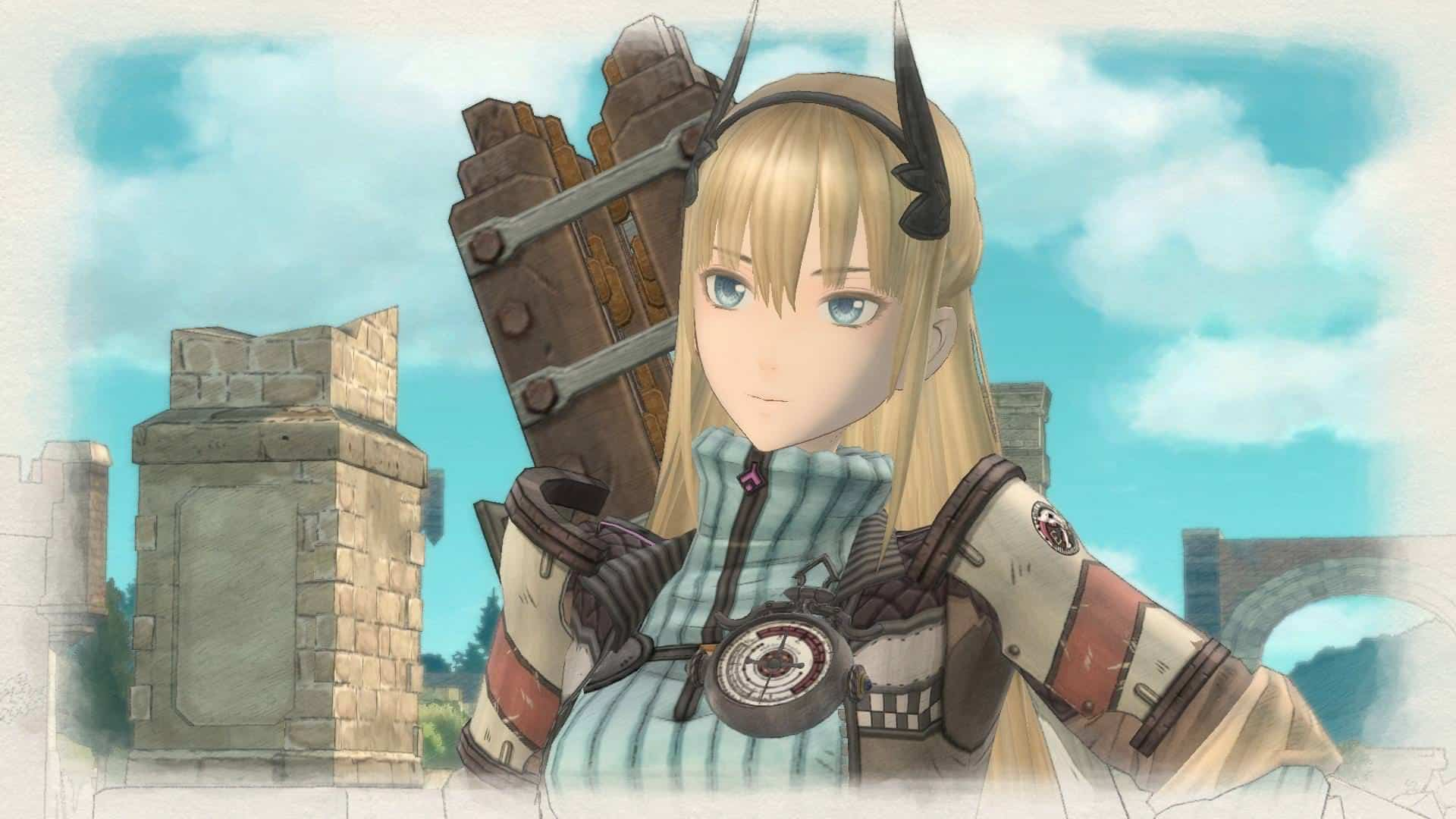 Valkyria Chronicles 4 Best PS4 Strategy Games