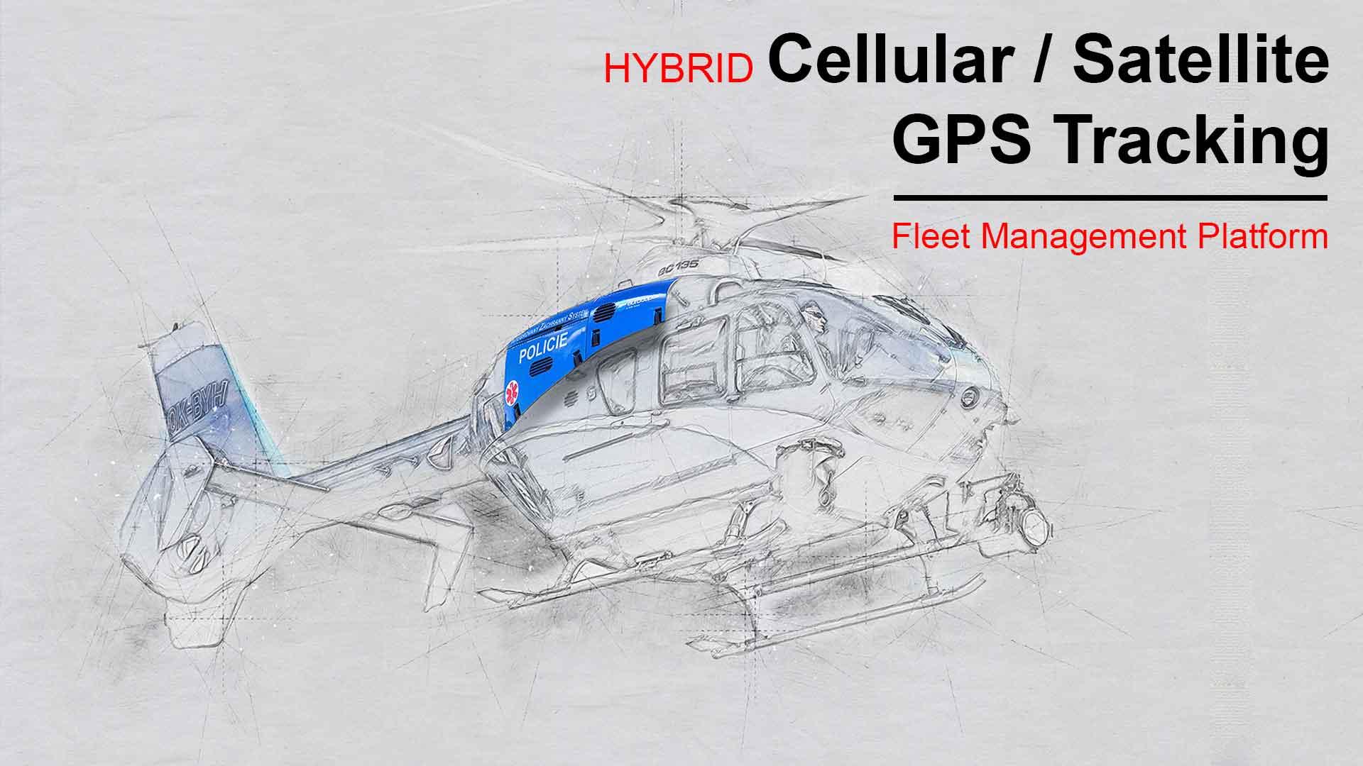 Fleet Management Platform
