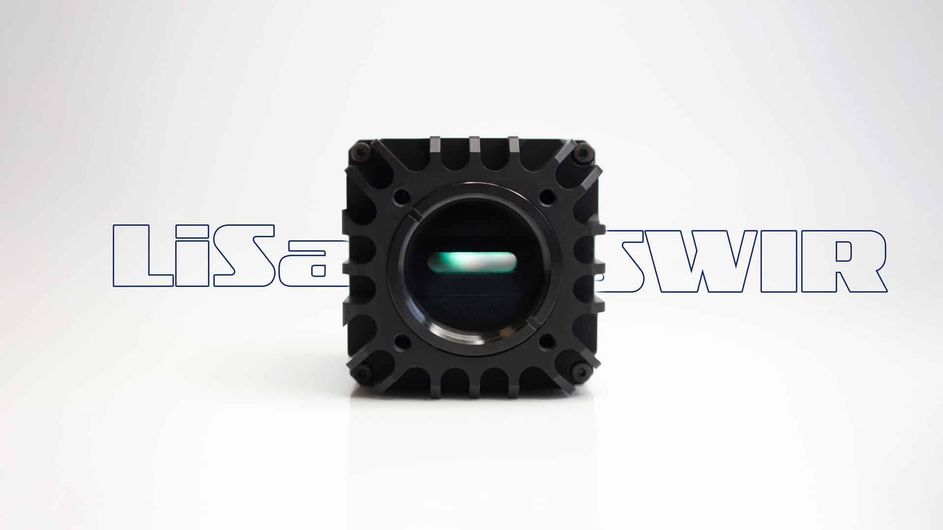 LiSaSWIR camera