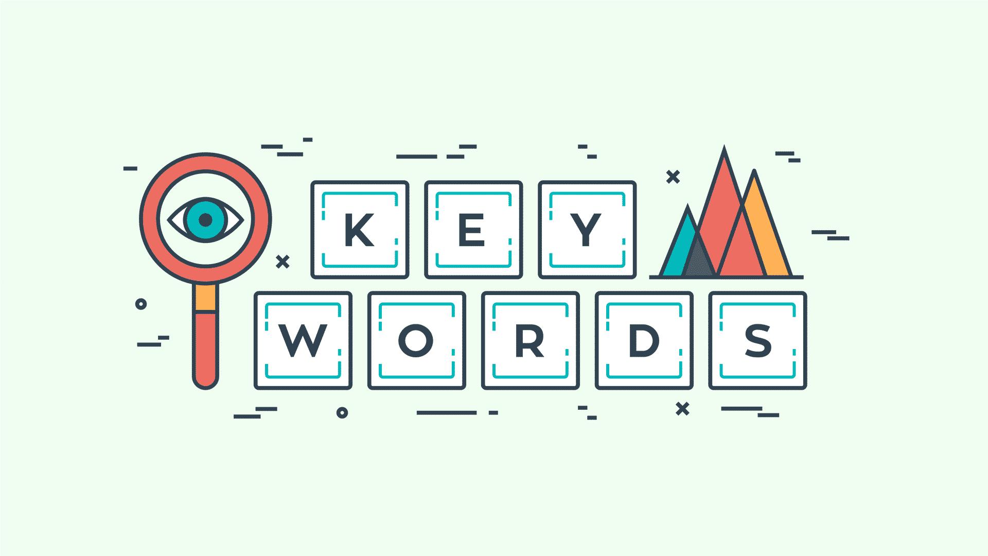 Trik SEO Terbaru 2019 Dengan Memperkaya keyword