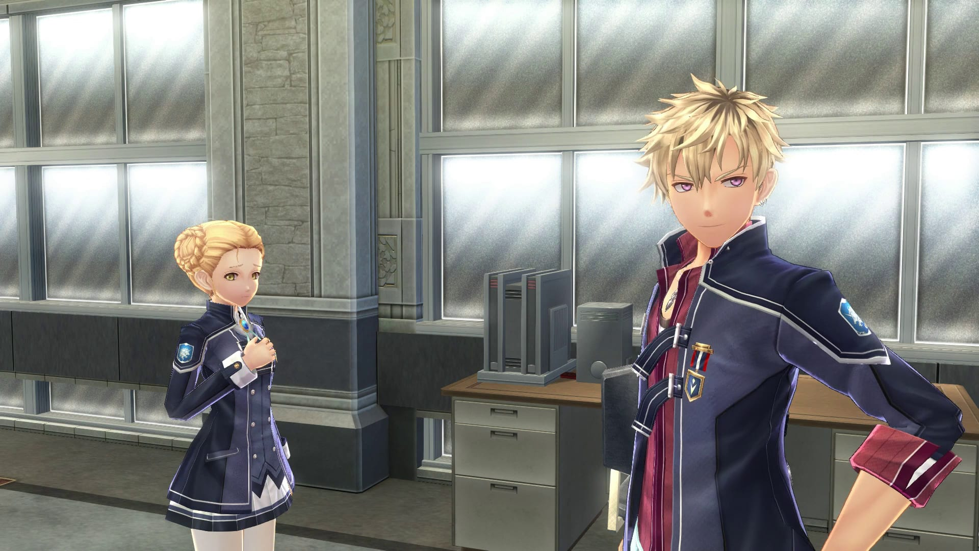 trails of cold steel 3 review