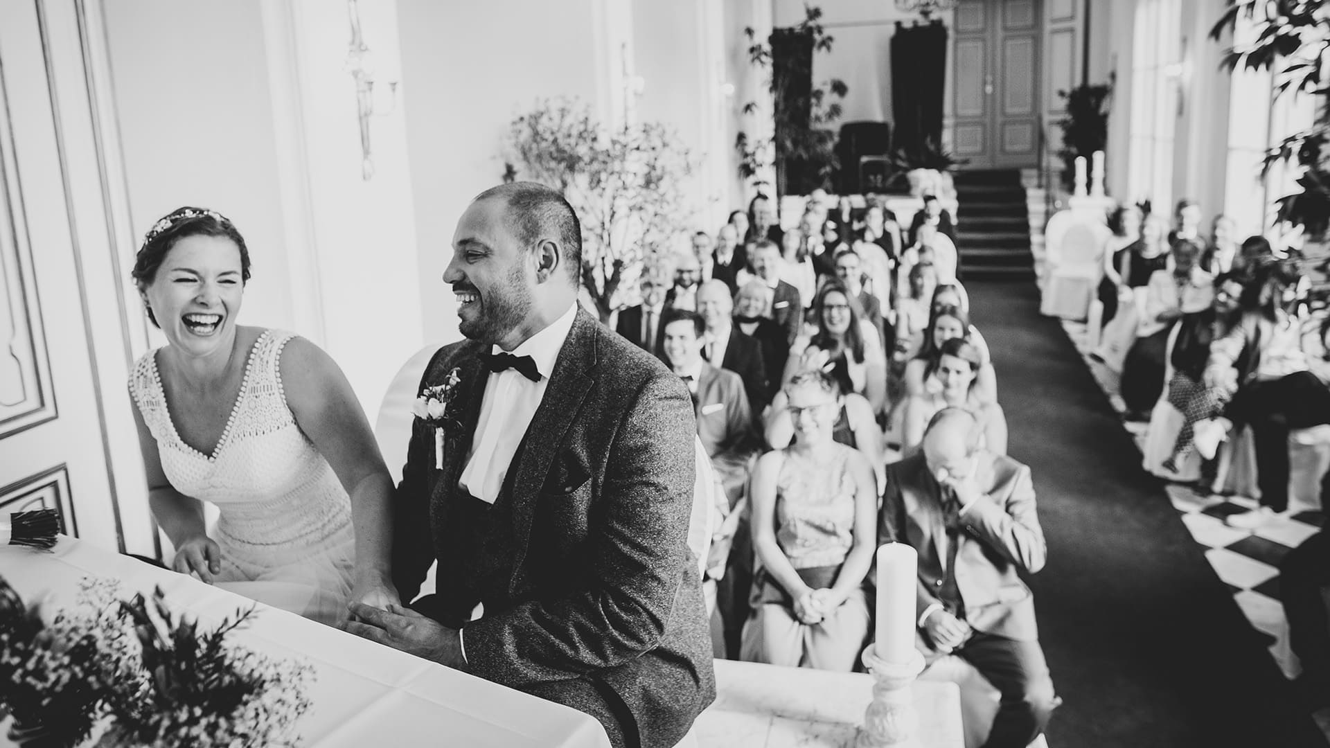 Styled Shoots für Hochzeiten?
