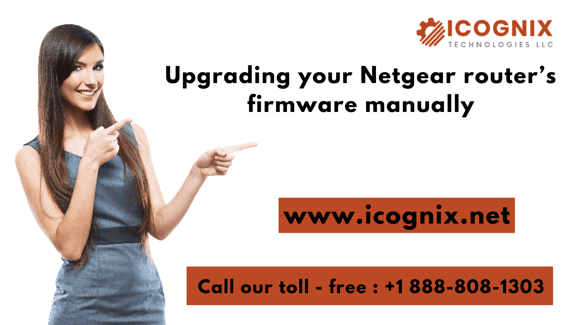 Upgrading your Netgear router's firmware manually