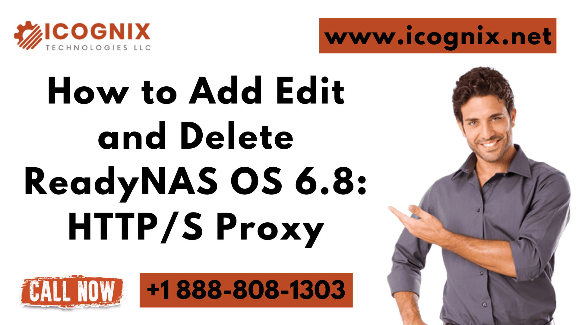How to Add Edit and Delete ReadyNAS OS 6.8 HTTPS Proxy
