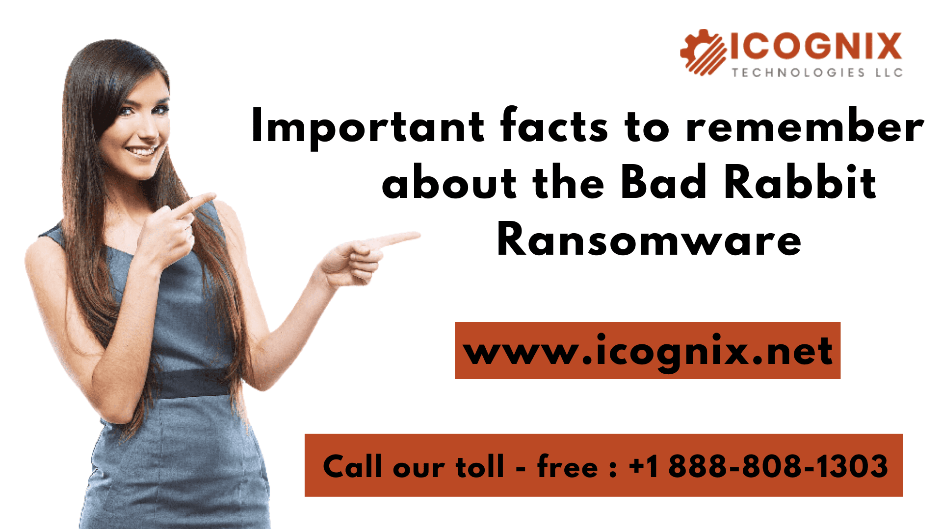 Important facts to remember about the Bad Rabbit Ransomware