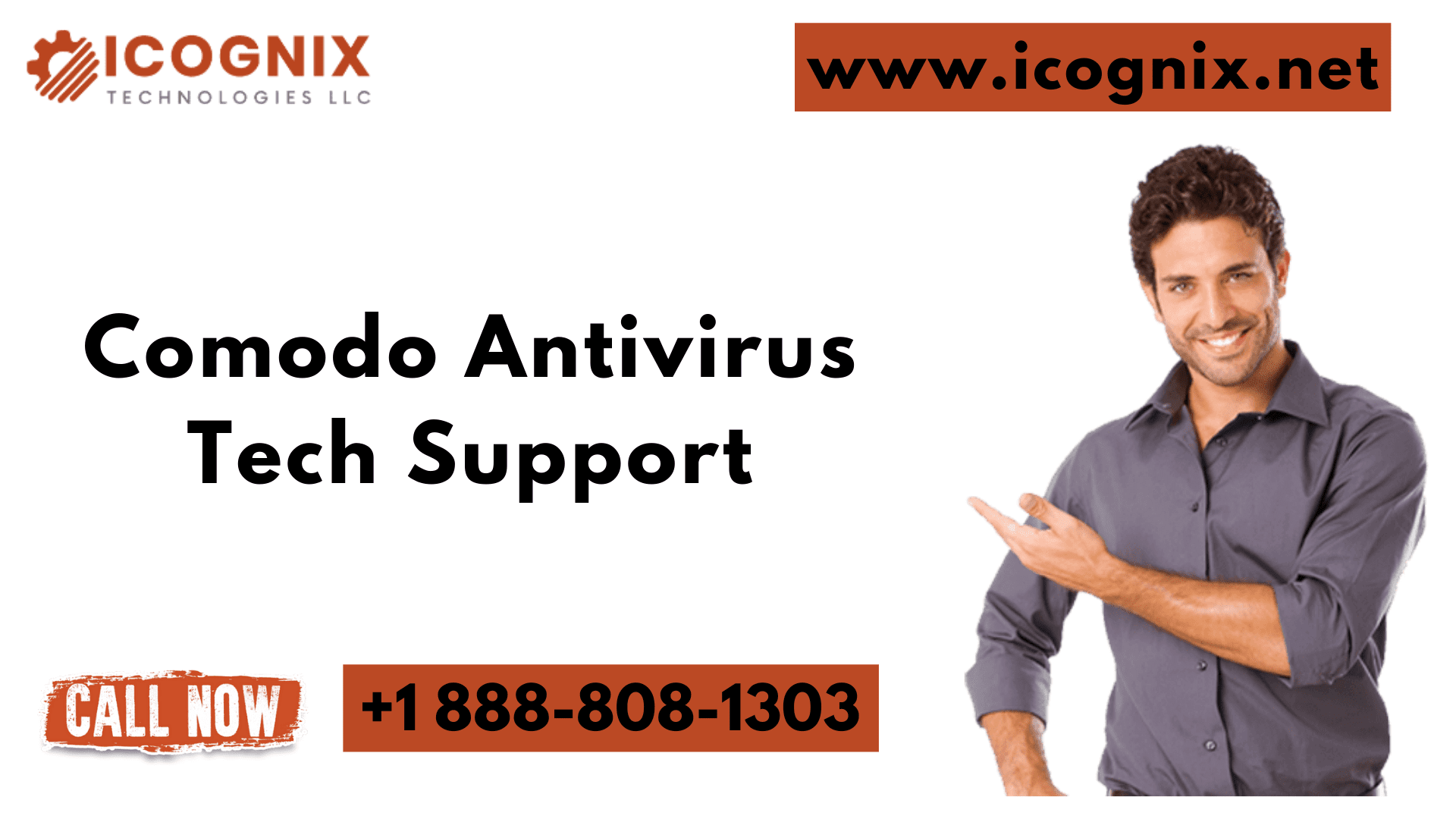 Comodo Antivirus Tech Support