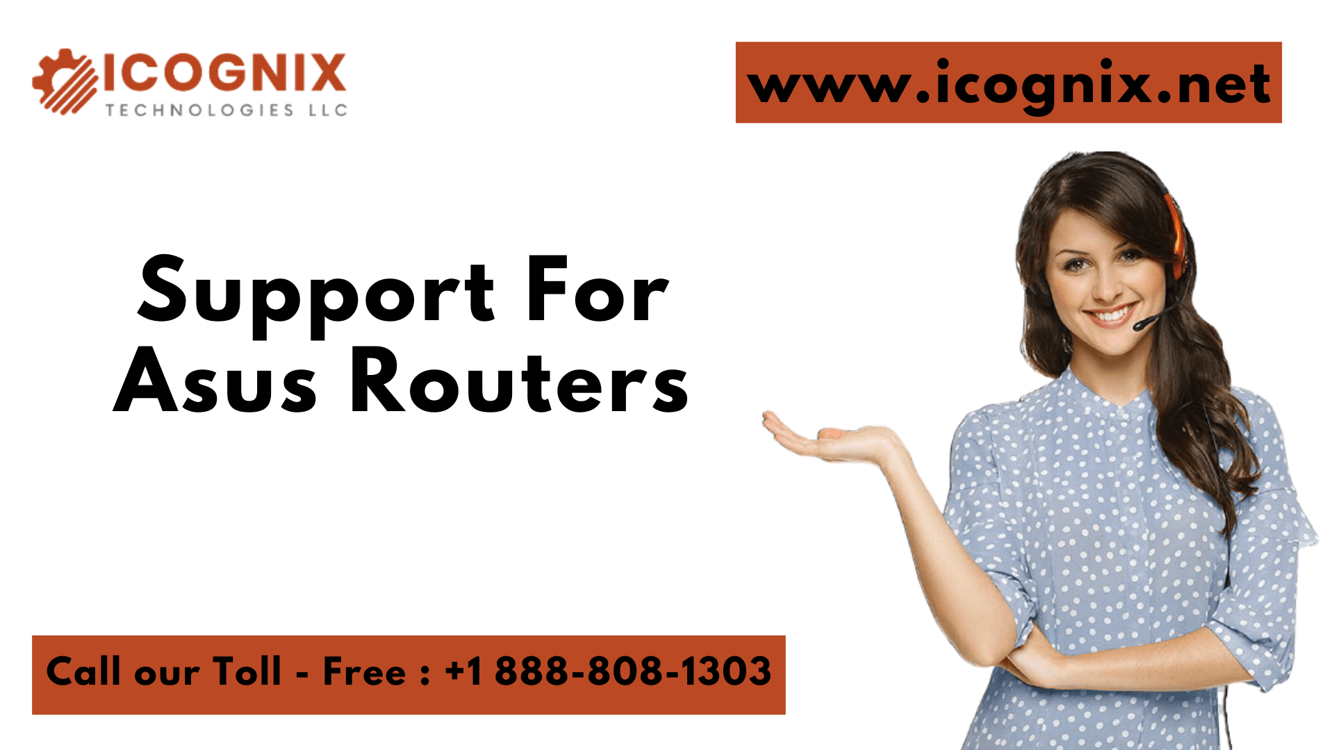 Support For Asus Routers