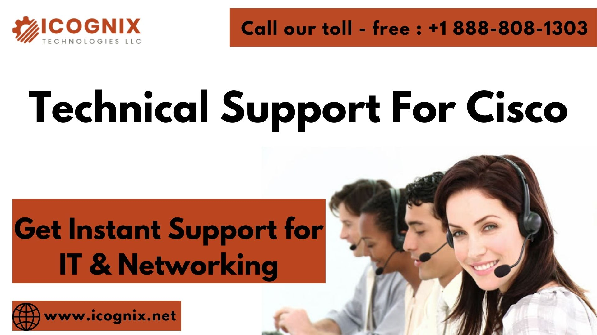 Technical Support For Cisco