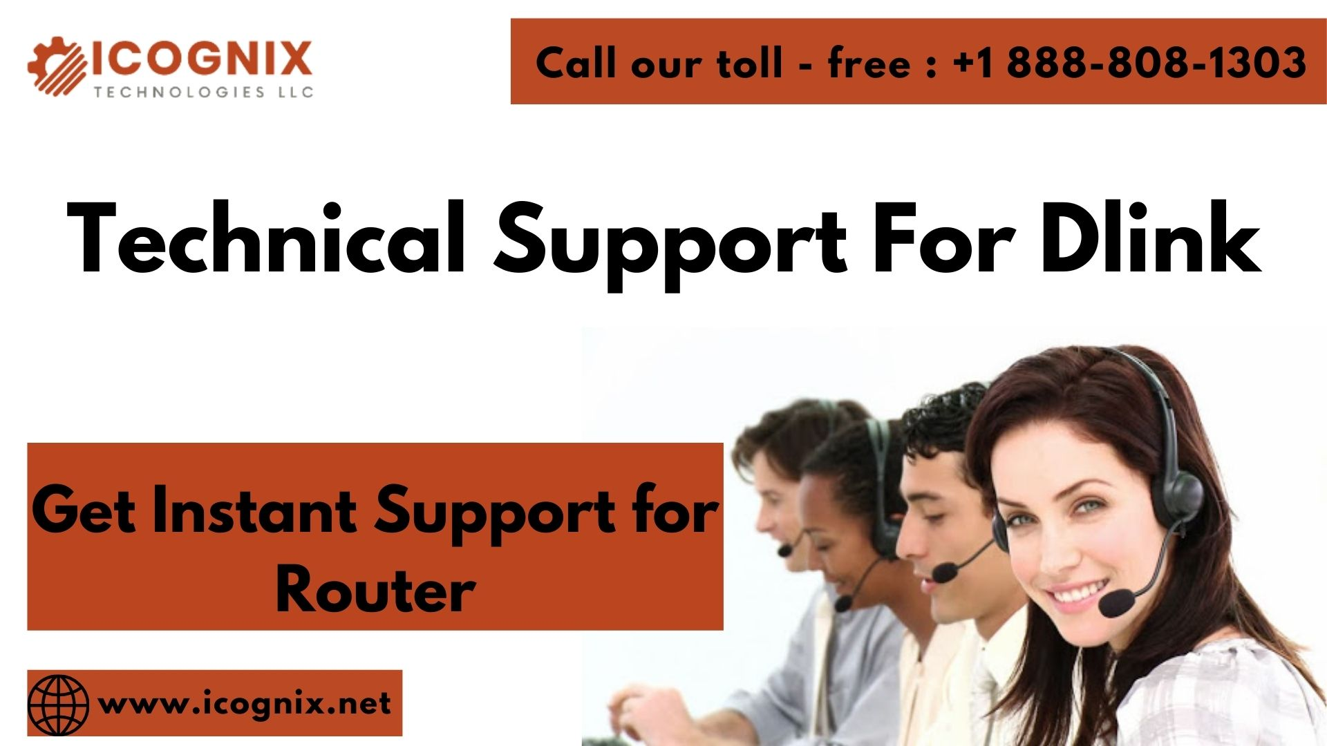 Technical Support For Dlink