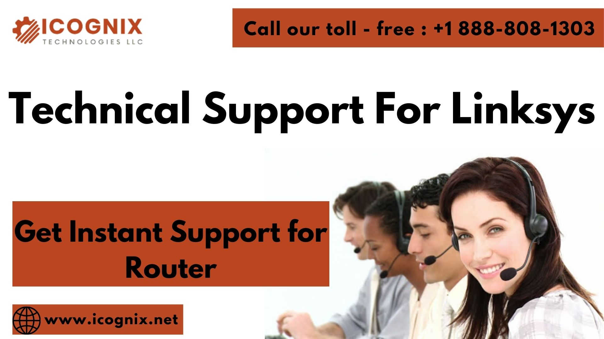 Technical Support For Linksys