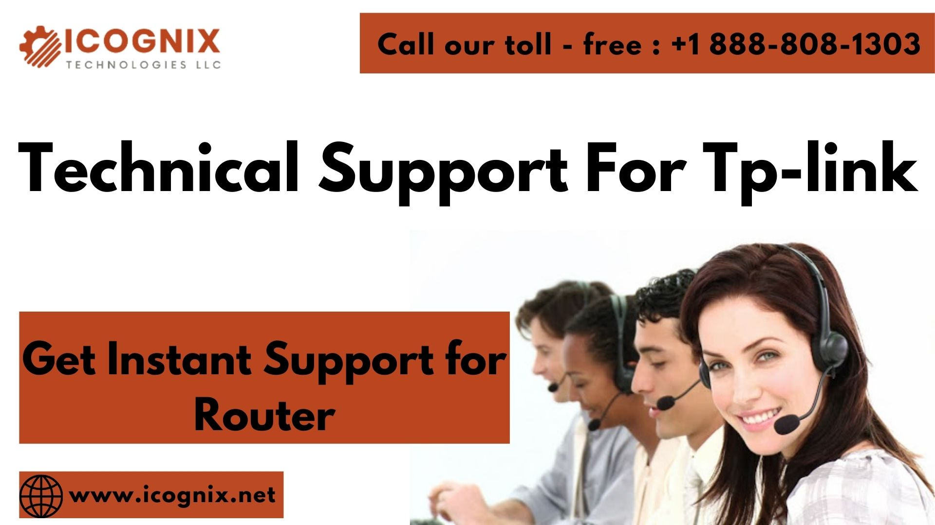 Technical Support For Tp-link