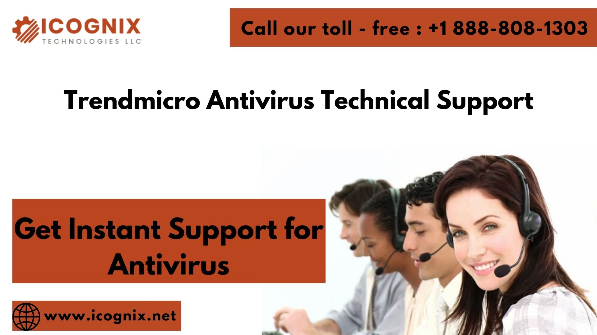 Trendmicro Antivirus Technical Support