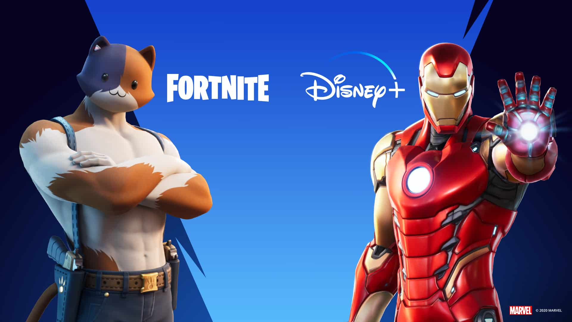 Fortnite Disney