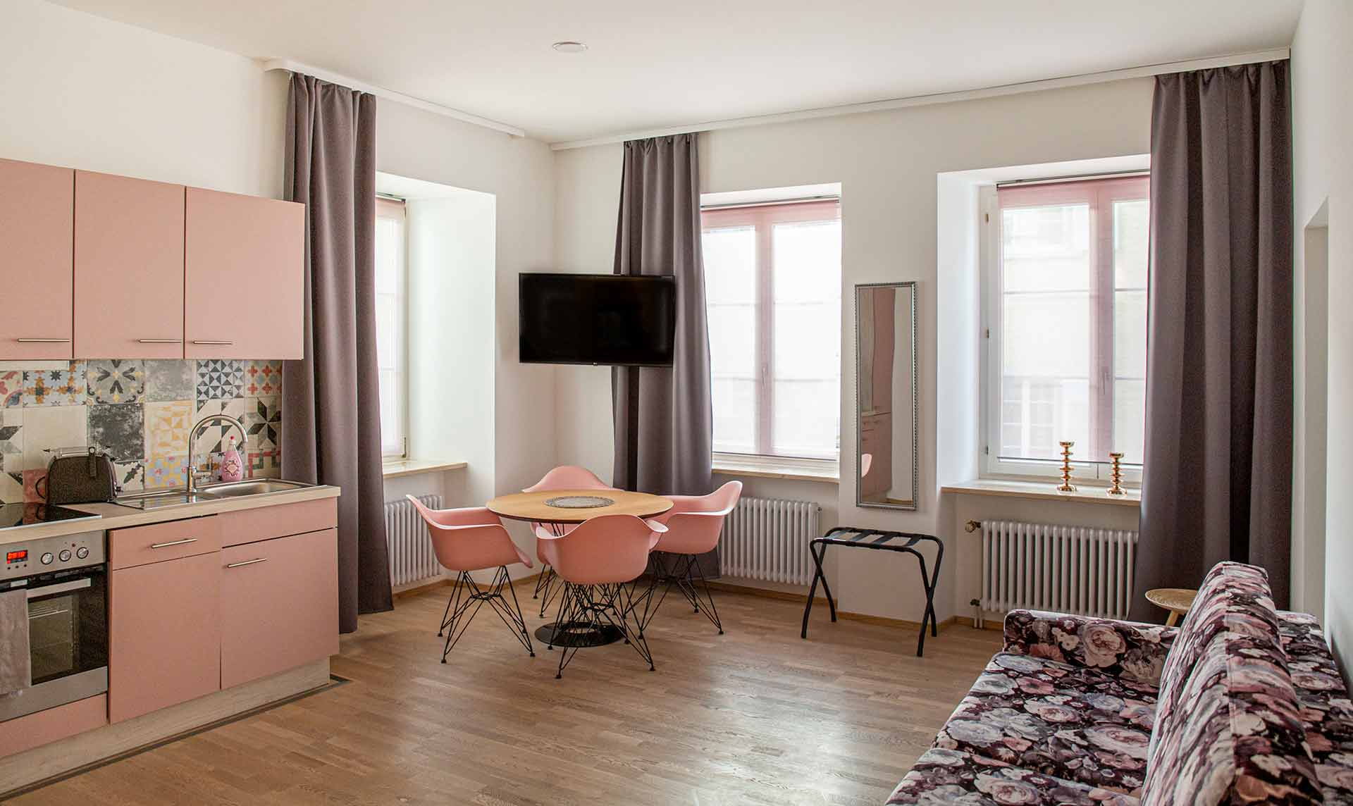 Apartment Bodensee