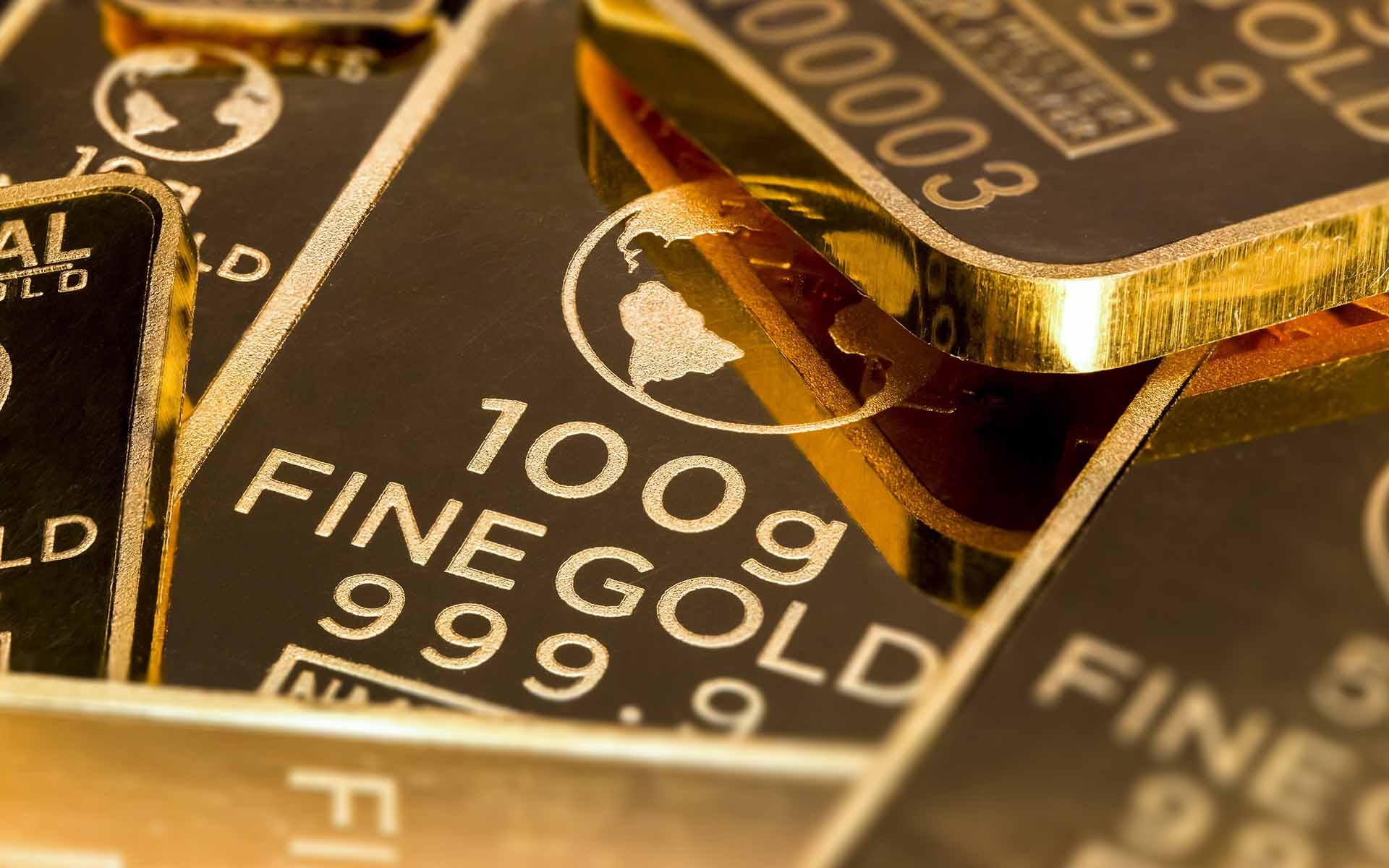 Virtuse Exchange Turning Gold into Blockchain