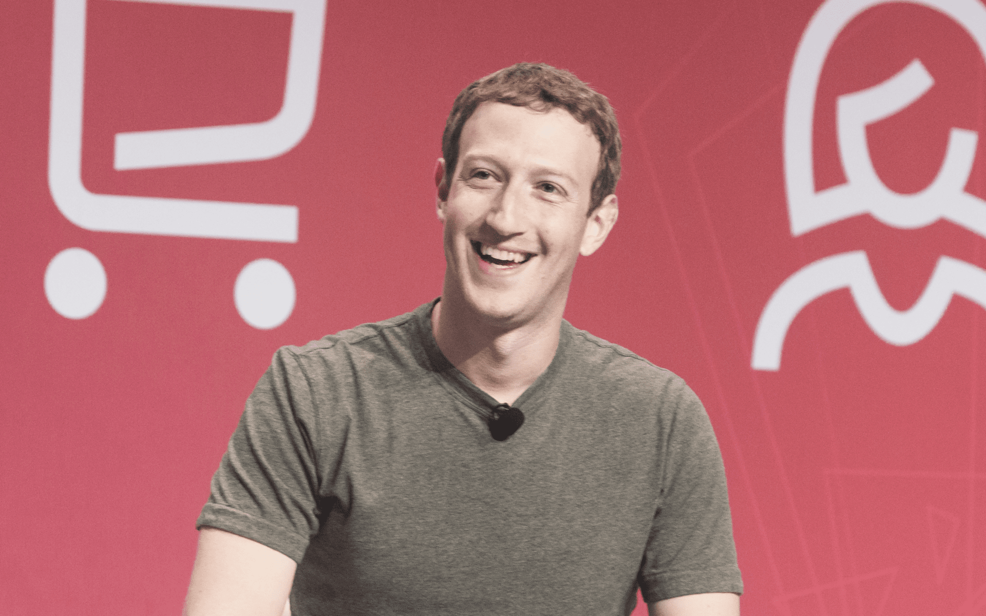 Crypto facebook mark zuckerberg Libra