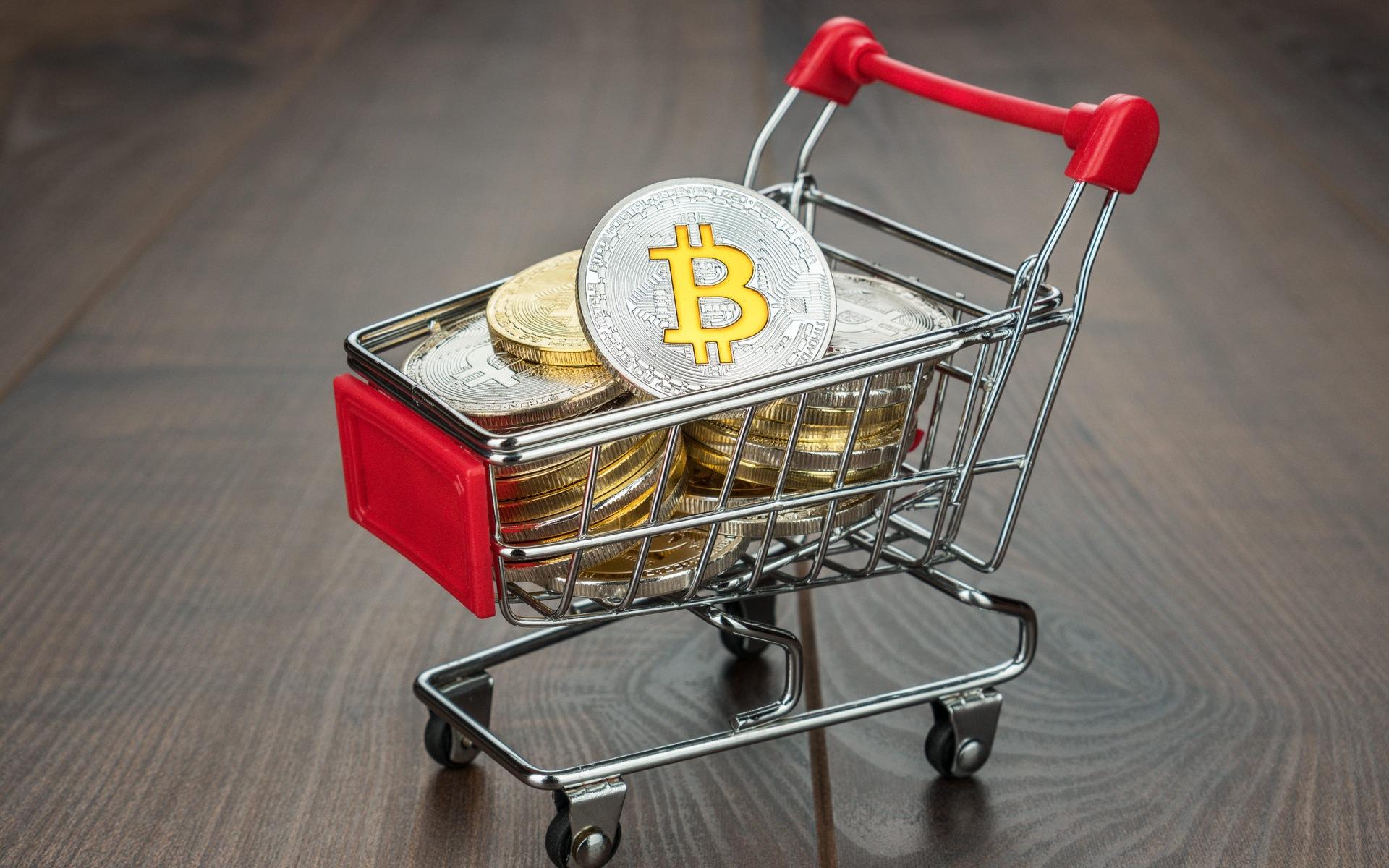 bitcoin futures great buy at $8500