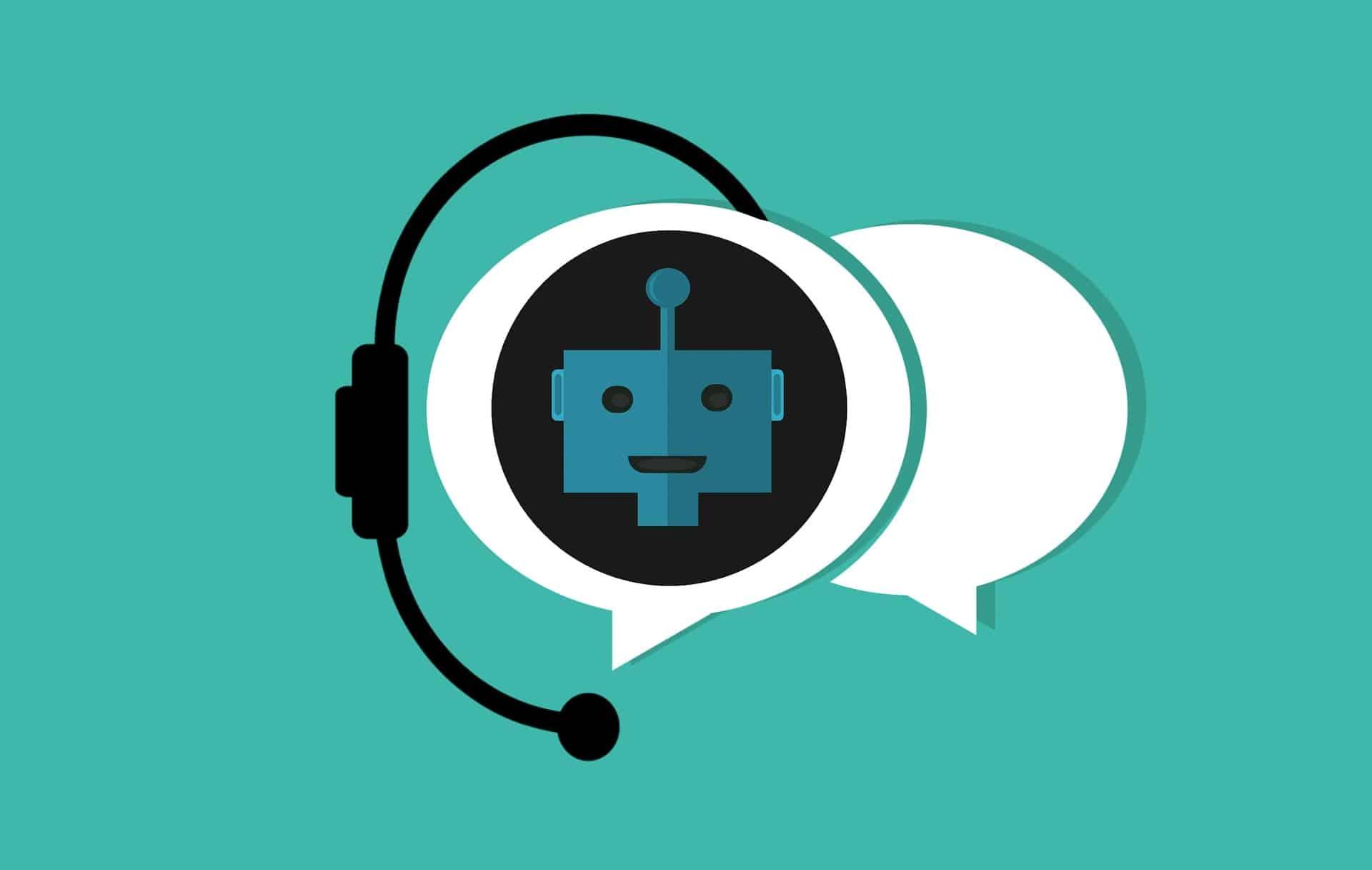 Chatbot-Arten