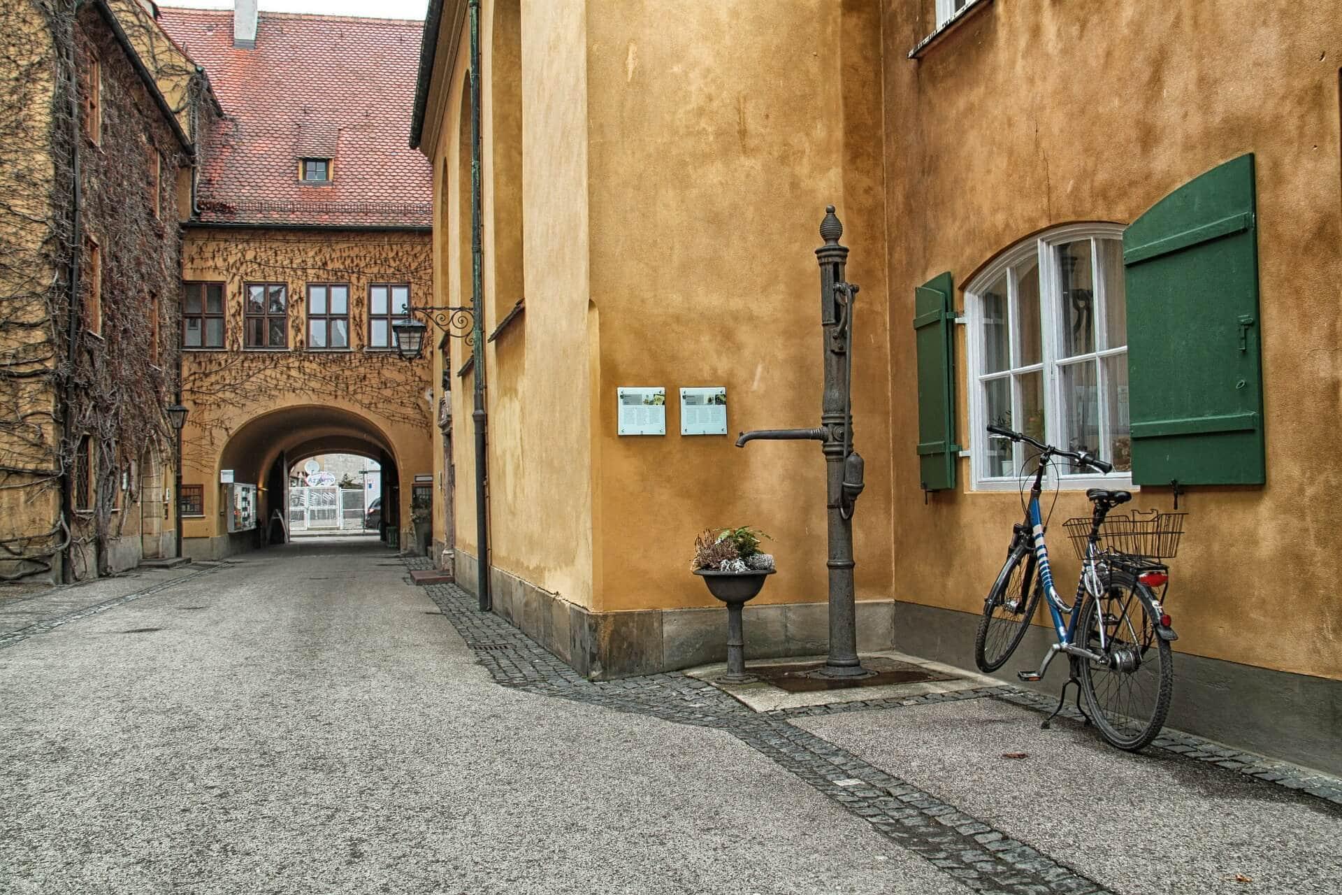 Bautrockner Verleih Augsburg