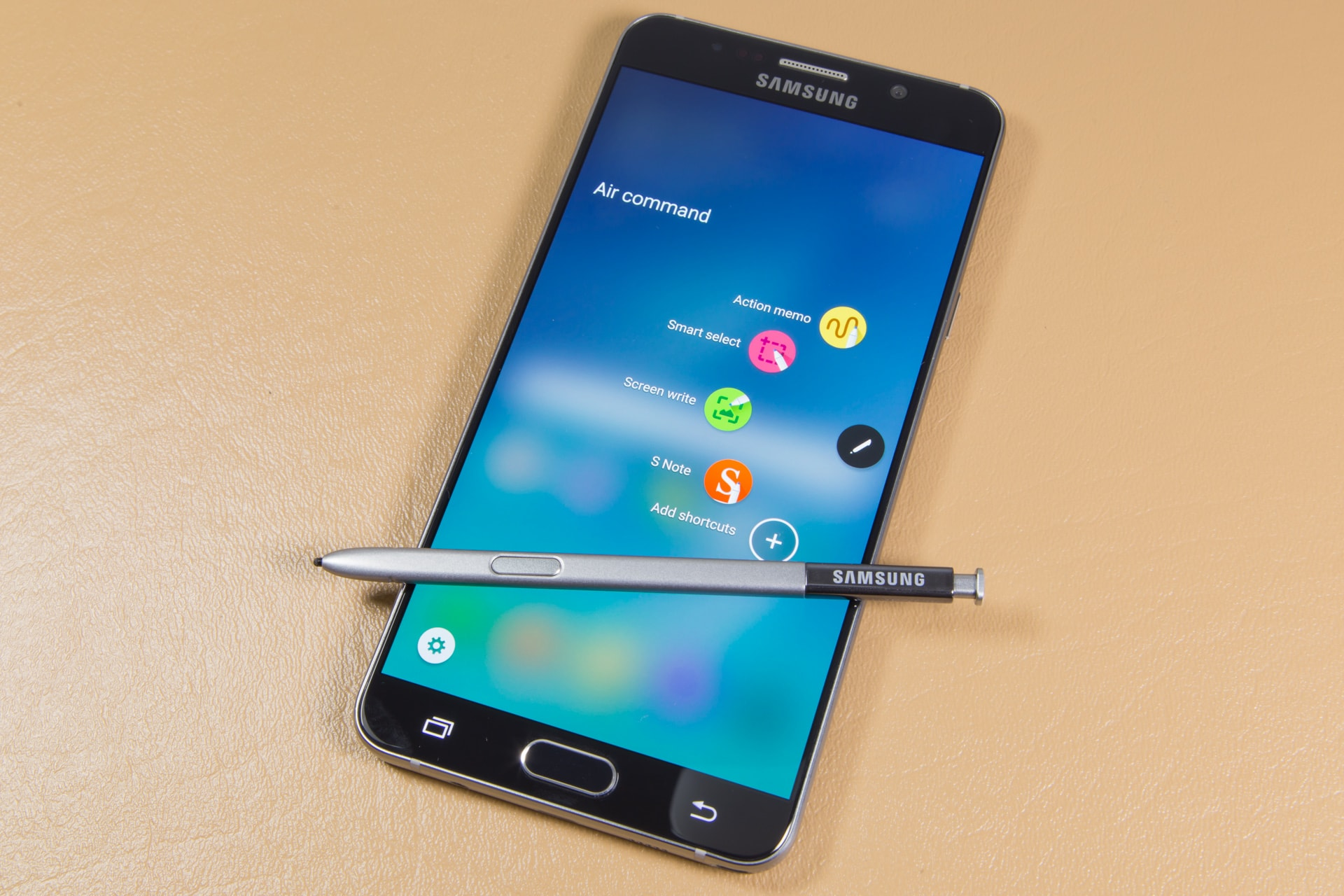 galaxy-note-5-screen-problems