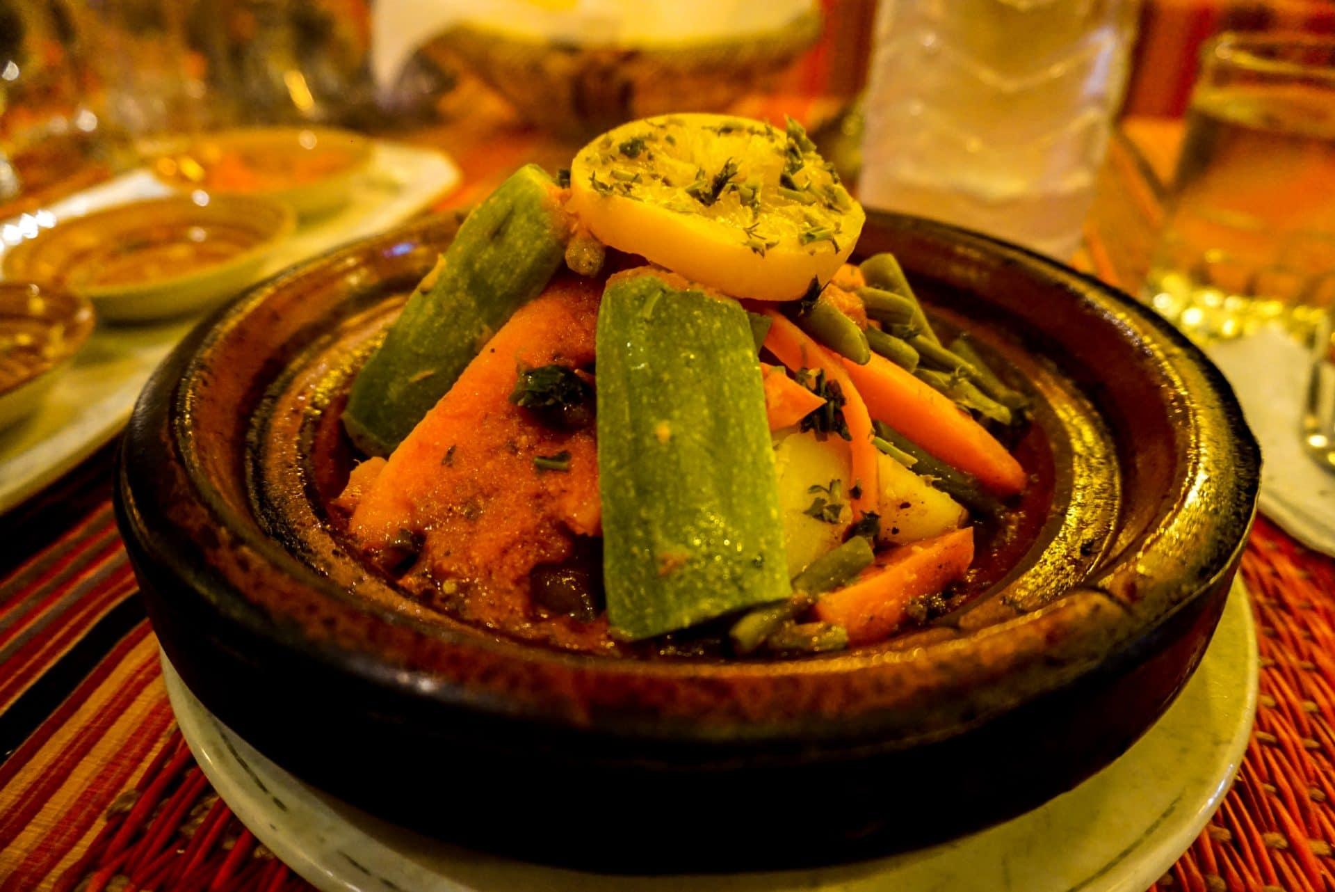 Tajine, Marrakesh, Morocco - Experiencing the Globe
