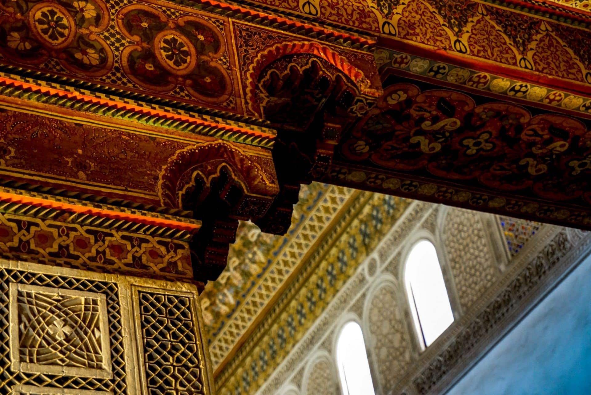 Marrakesh, Morocco - Experiencing the Globe