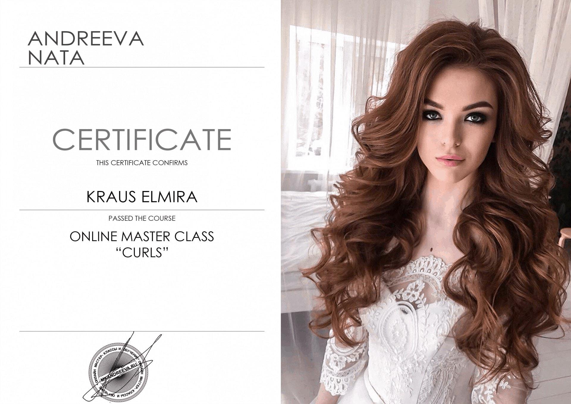 Kraus-Elmira_2 Elmira Kraus