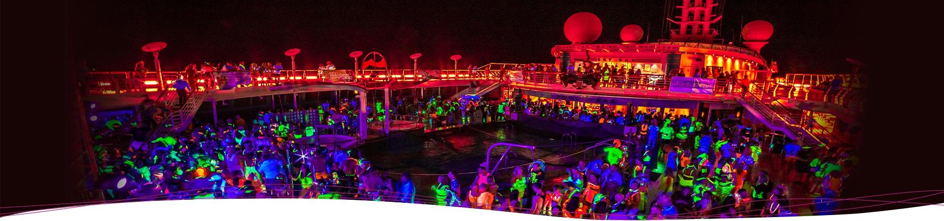 Temptation Caribbean Cruise 2021 | Temptation Experience