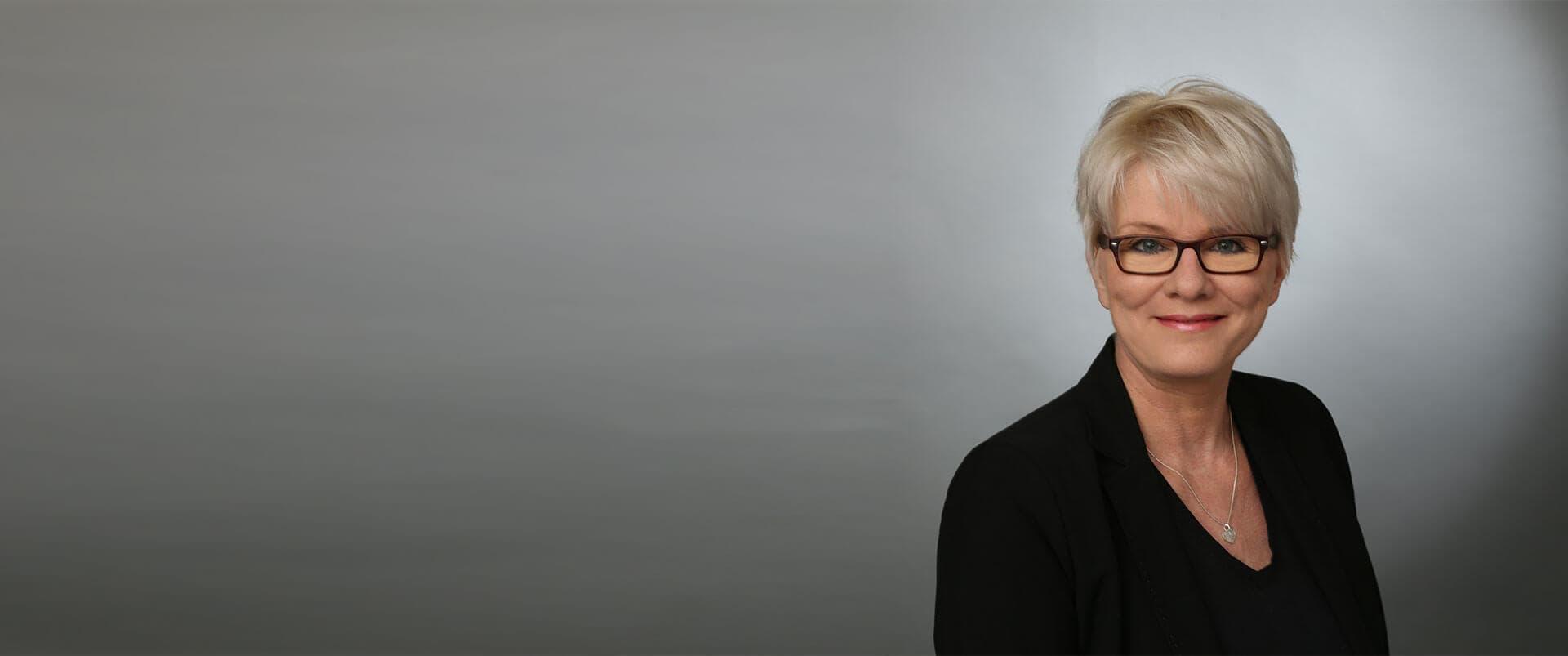 Wiebke Hartmann Portrait