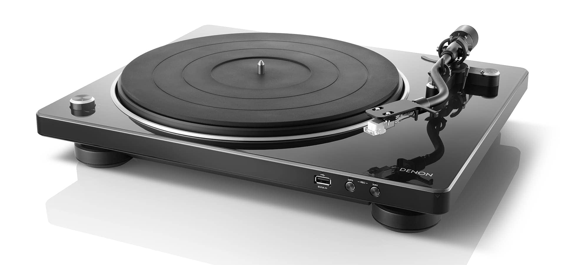 The Best USB Turntable