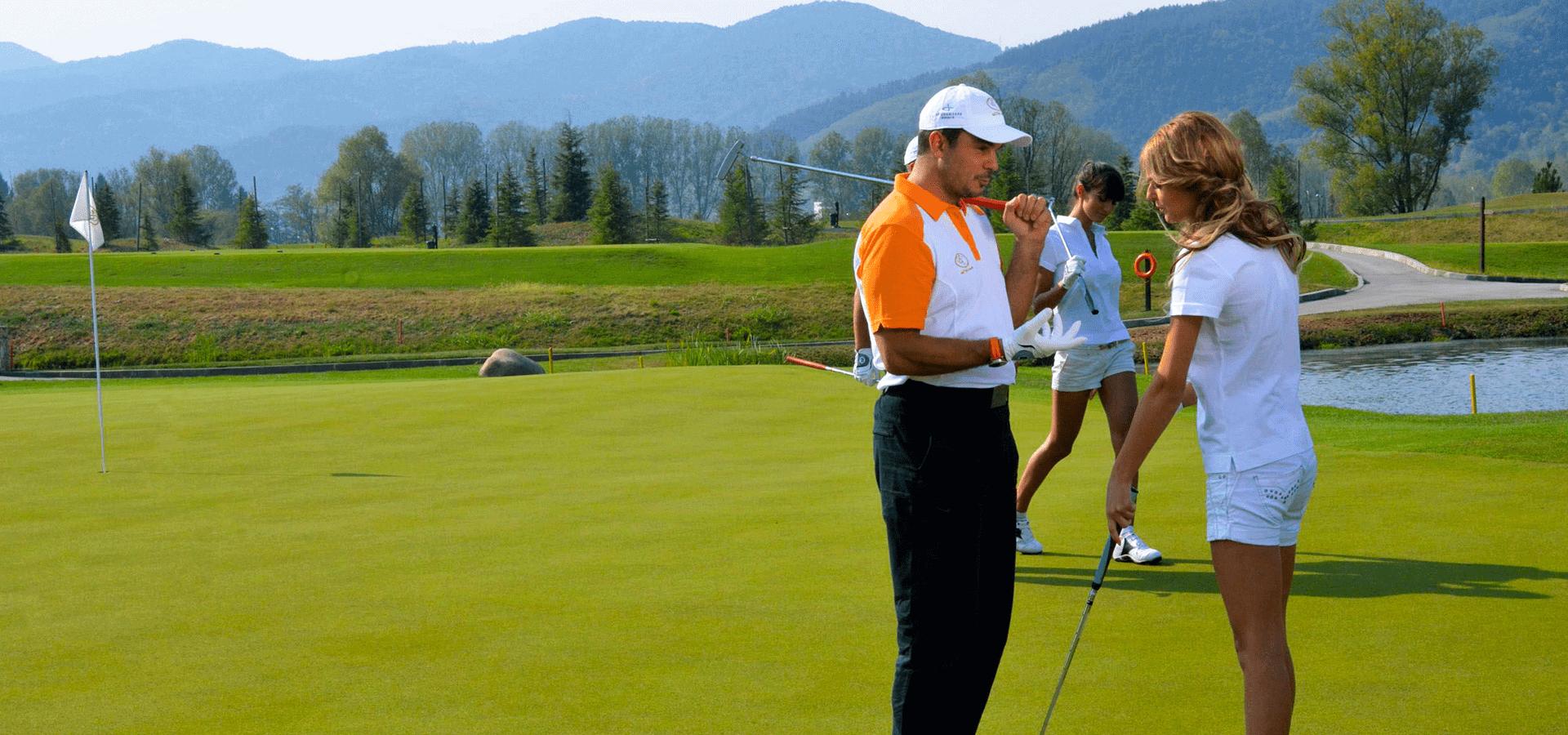 ivan kristoff golf