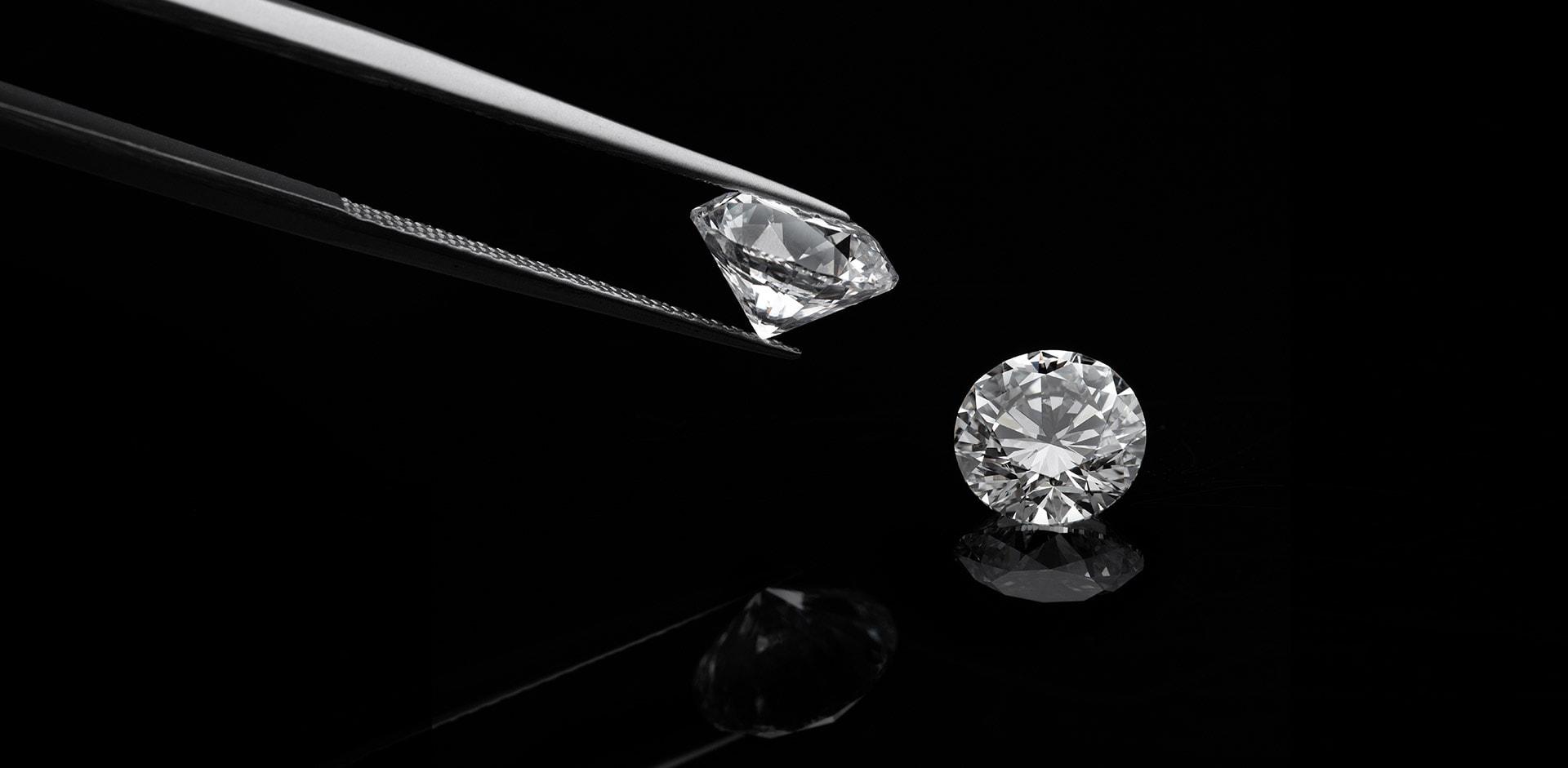 Diamanti acquisto online