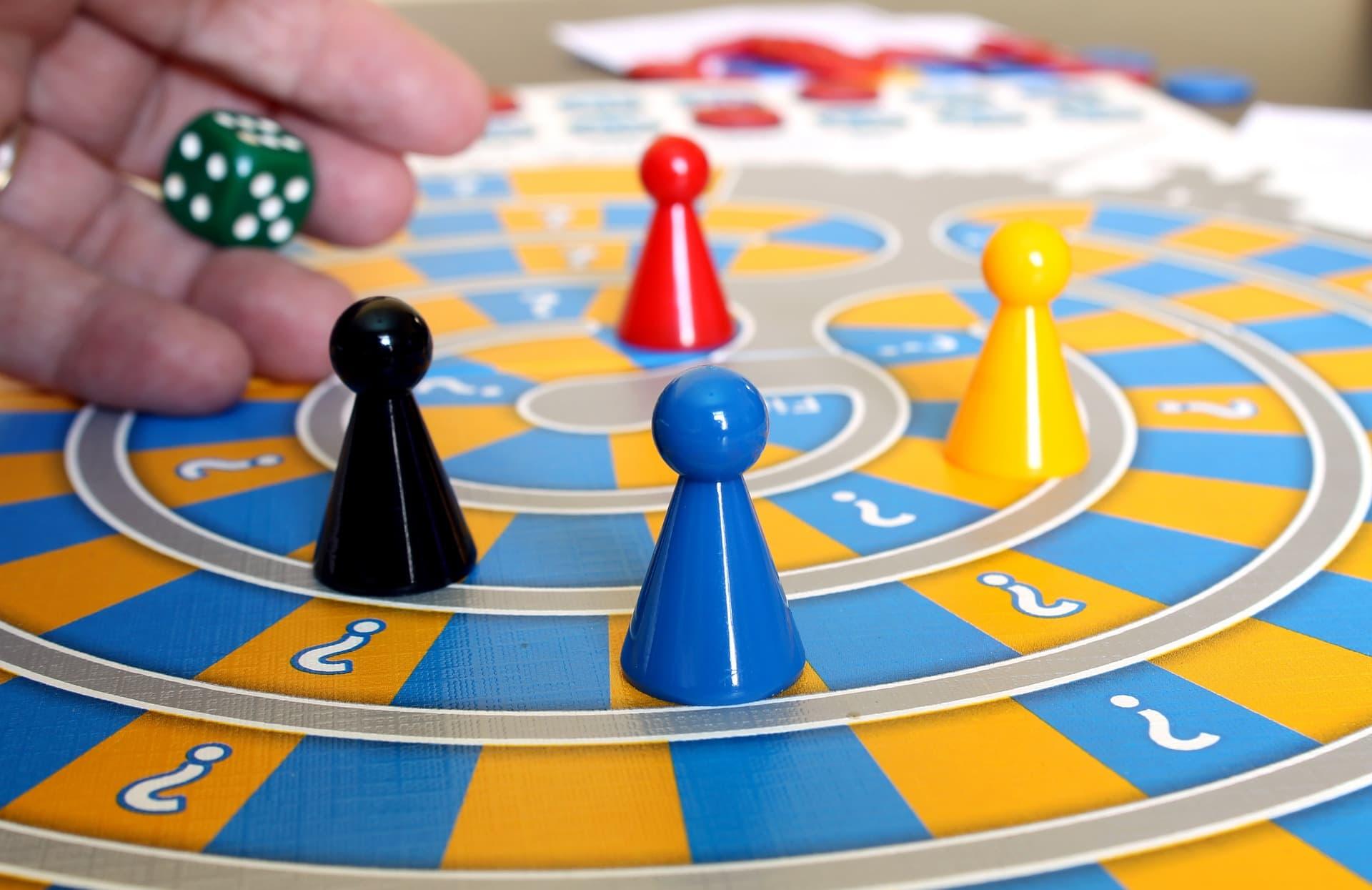 Haben Brettspiele eine Zukunft?