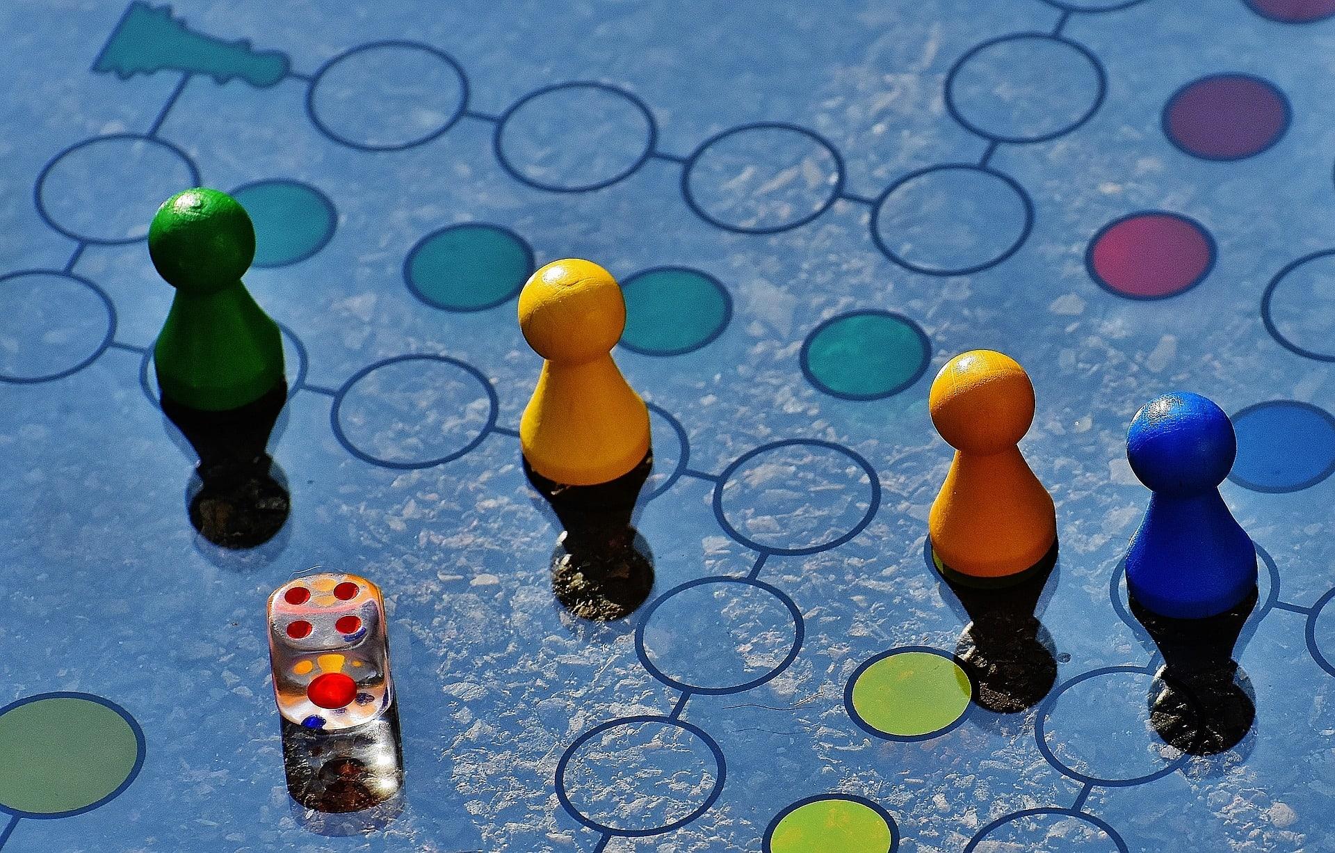 Warum sind Brettspiele so beliebt?