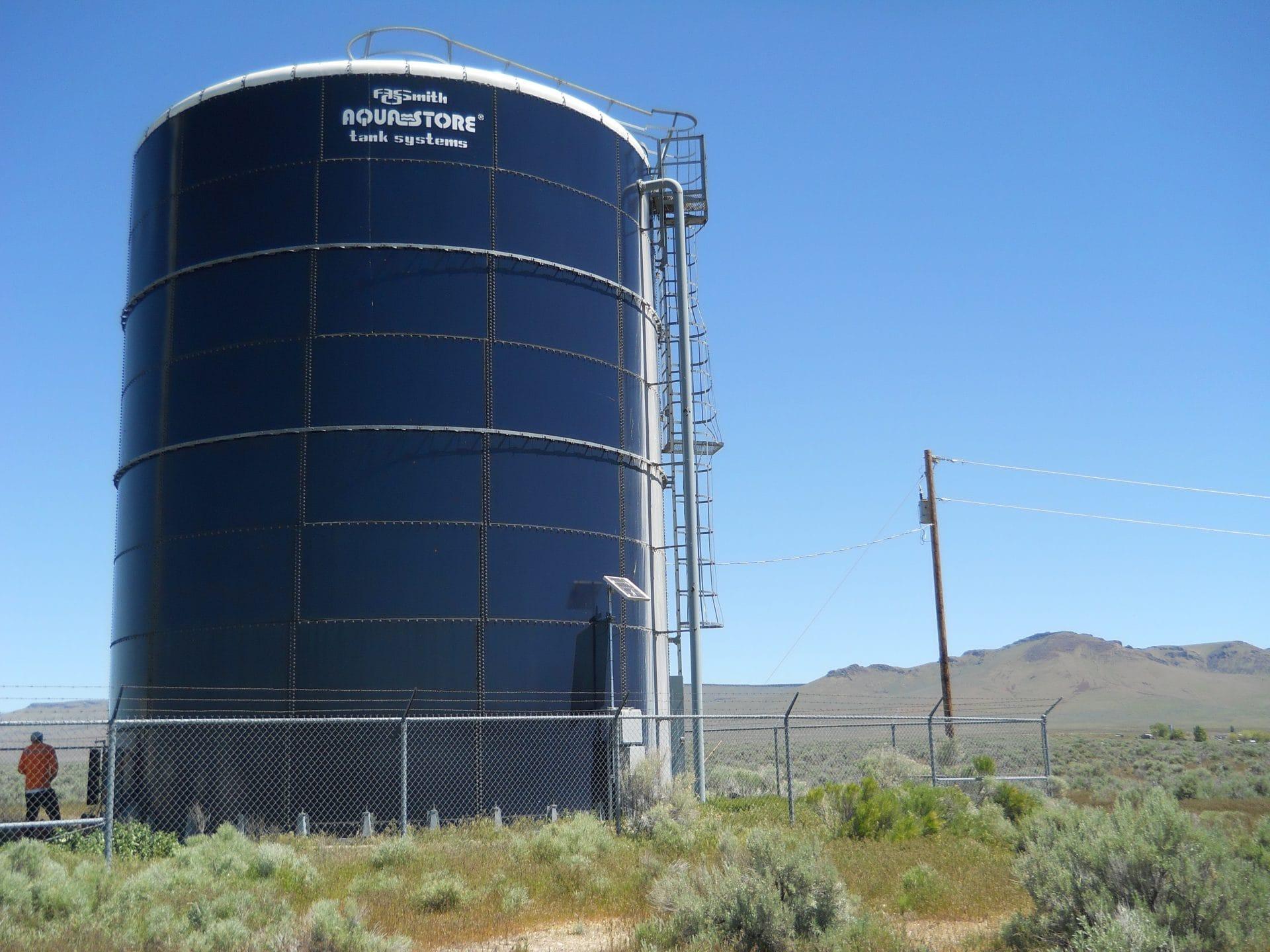Northern Nevada Repair - 2017 | California Aquastore