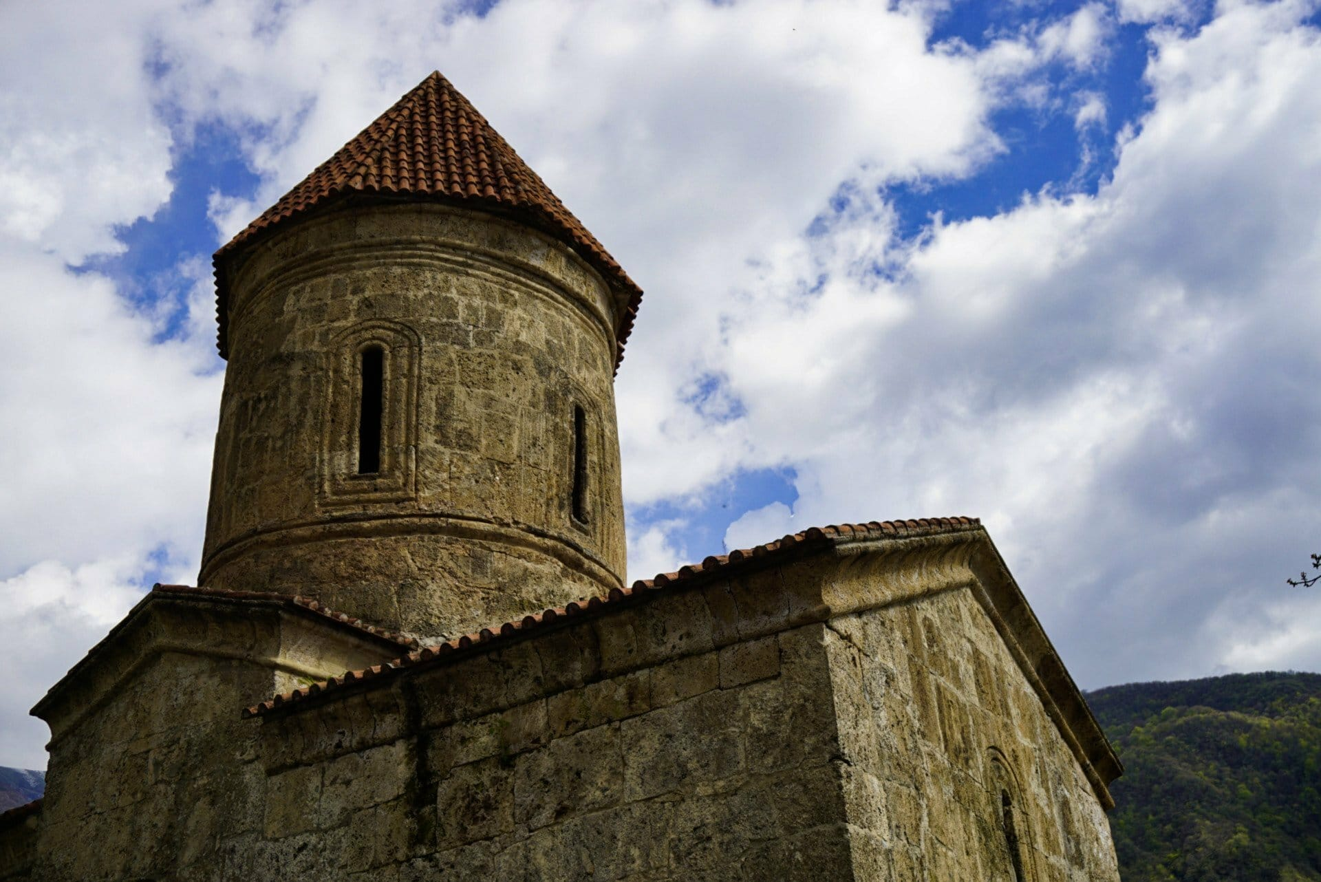 Church of Saint Elishe, Kis, Azerbaijan – Experiencing the Globe