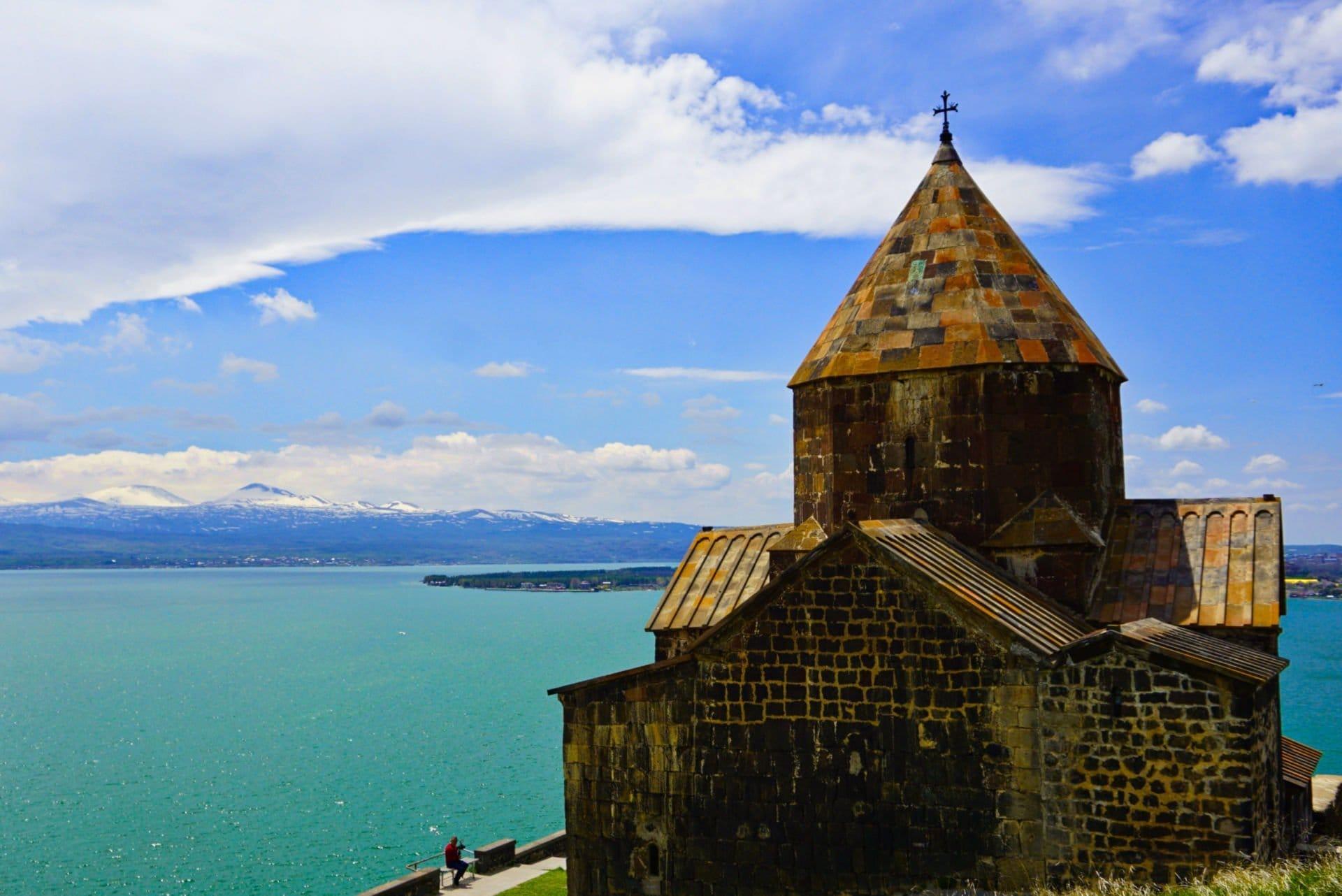 Sevanavank, Sevan lake monastery, Armenia – Experiencing the Globe