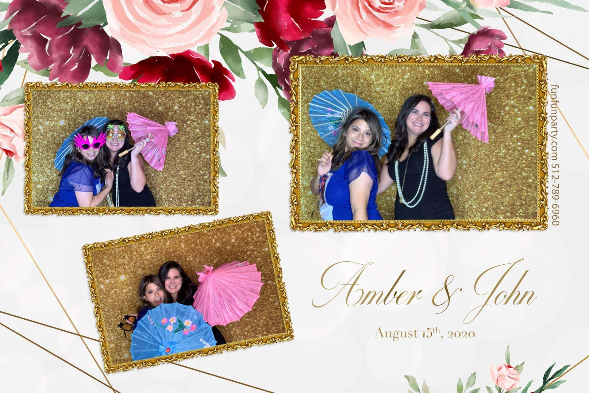 Wedding-Hotel-Ella-Austin-Selfie-Station-photo-booth-funfunparty