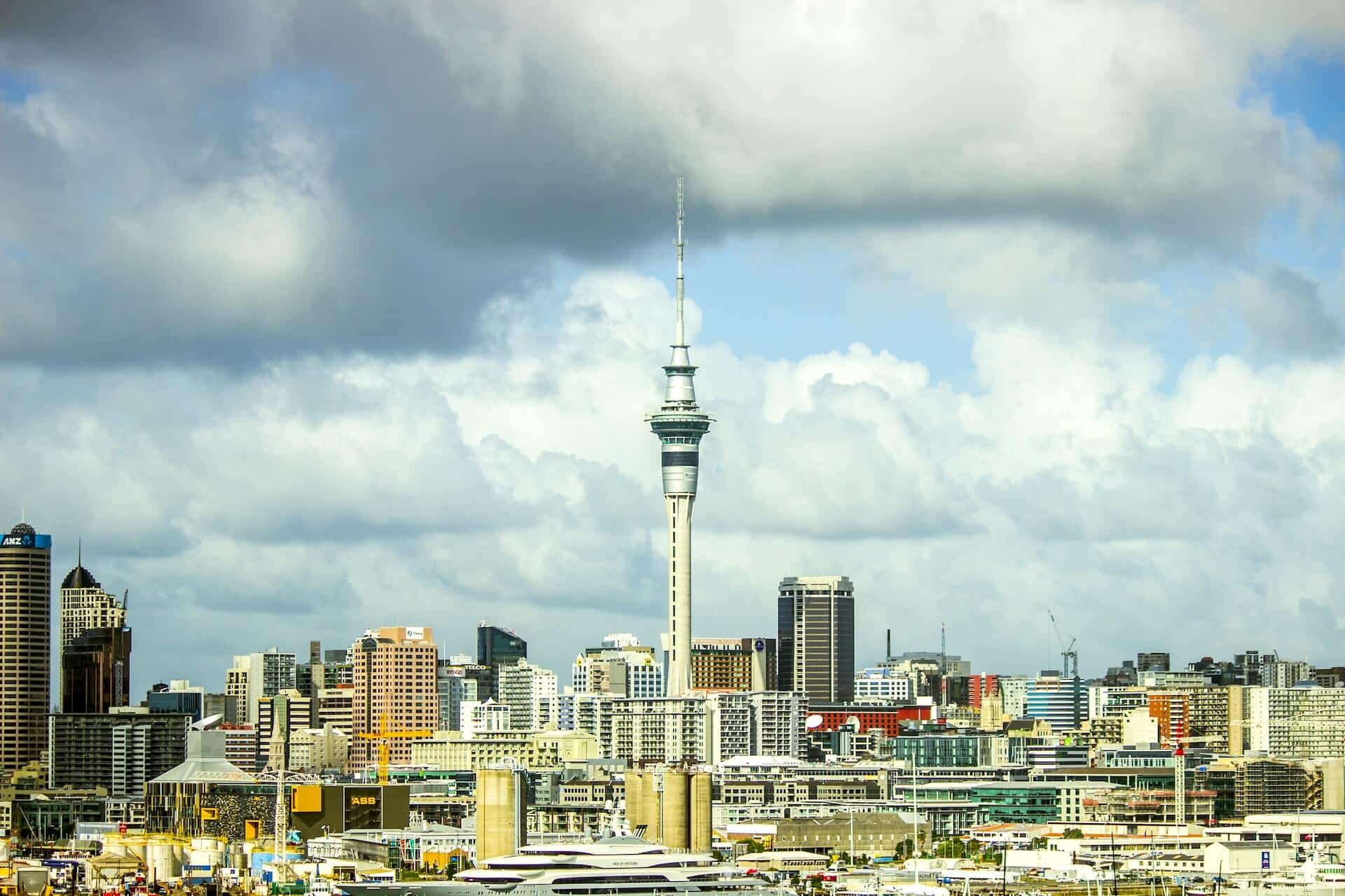 Top Startups Moving To New Zealand 2019